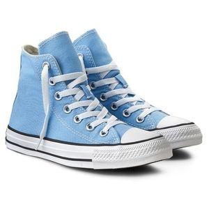 🆕JUST IN💥🌵Converse 🌵 Blue Carolina Blue